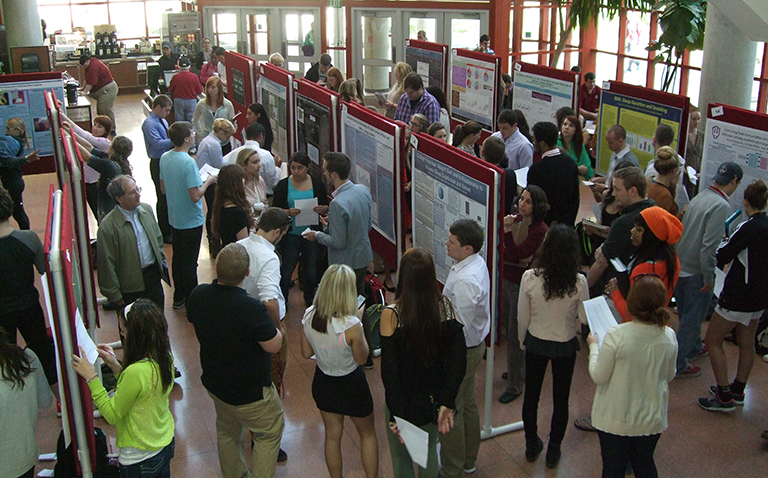 b200 poster session