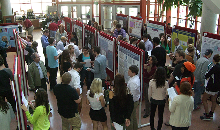 B200 Poster Sessions